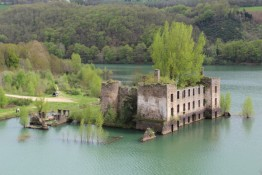 Château de Grandval©CCMAV