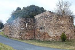 Château de Montcouyoul