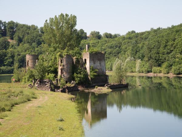 Château de Grandval©D. Delpoux